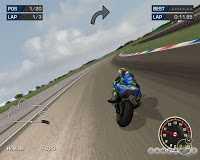 Moto GP: Size 241 MB