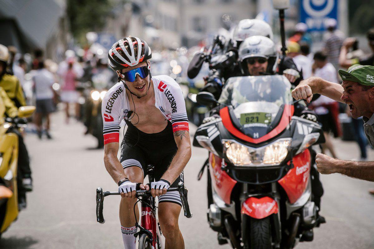 Cyclisme, Tour de France 2019, Tourmalet, Elie Gesbert
