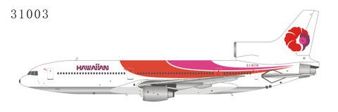 L-1011-1 TriStar Hawaiin EI-BTN | is due: July 2019