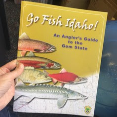 Go Fish Idaho!