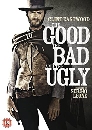 Amazon.com: The Good, The Bad And The Ugly [DVD]: Movies & TV
