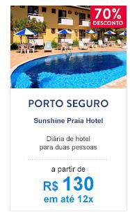 Porto Seguro / R$ 130