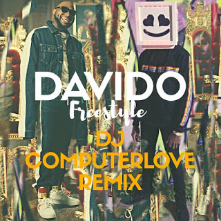 MUSIC: DJ Computerlove – Davido Freestyle