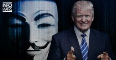 Anonymous Hacked Donald Trump's Voicemail and Leaked the Embarrassing Messages (Video)