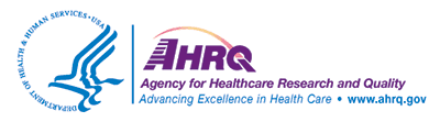 Agency for Healthcare Research and Quality (AHRQ) Logo