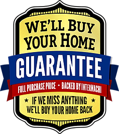 NACHI Buy Back Guarantee