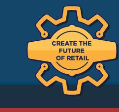 2019 - Create the Future of Retail