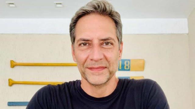 Luís Ernesto Lacombe estreia em setembro na RedeTV!
