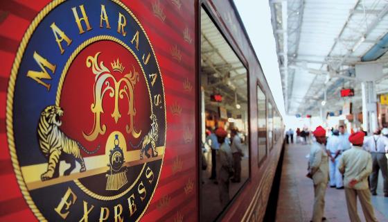 Maharajas's Express