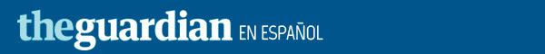 Logo The guardian en español