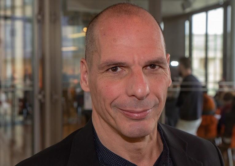 <p>Yanis Varoufakis en 2019.</p>