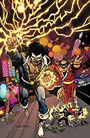 Black Lightning Hong Kong Phooey Special 1