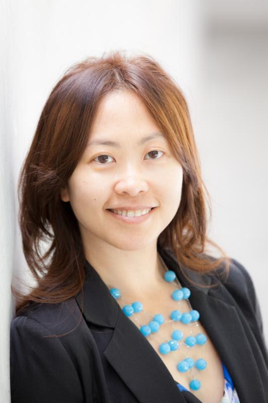 Mellissa Tong