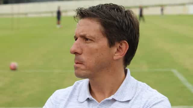 Juninho demonstra apoio a Tite e a elenco e defende manifesto contra Copa América
