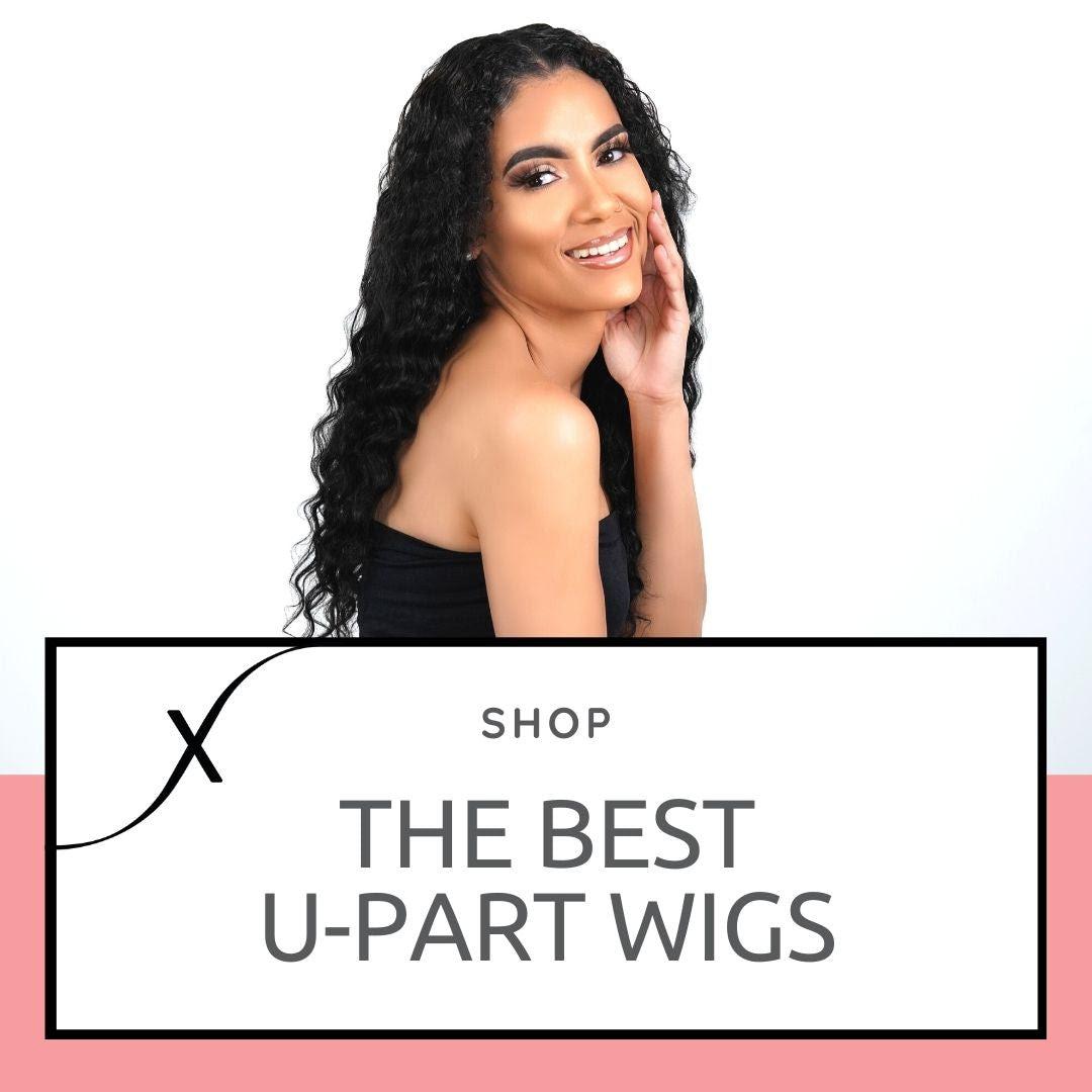 U-Part Wigs