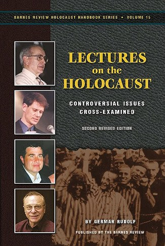 Rudolf, Lectures On the Holocaust