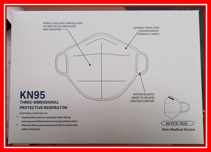 Protecția Consumatorilor (InfoCons) avertizează despre masca periculoasă pentru sănătate. Alertă europeană! 11