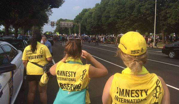 Amnesty Insider 2016