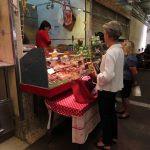 Et lite innendørsmarked 2