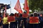 Профсоюзы ЮАР требуют остановить разделение Eskom