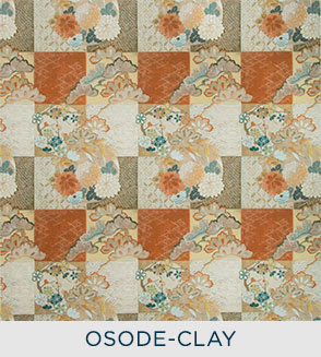 Osode - Clay