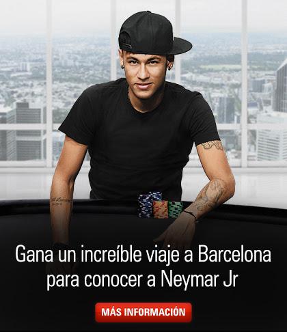 Conoce a Neymar Jr