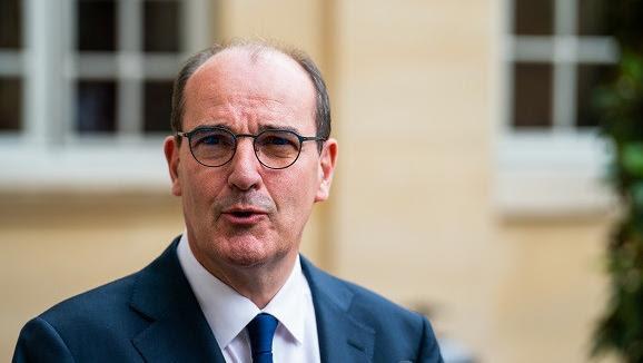 """Port du masque : Jean Castex assure qu'""""il faut le généraliser dans tous les lieux clos"""""""