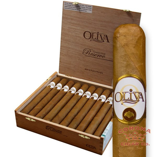 Image of Oliva Conn. Reserve Churchill