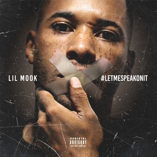 lil mook cover