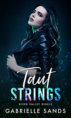 Cover for 'Taut Strings'