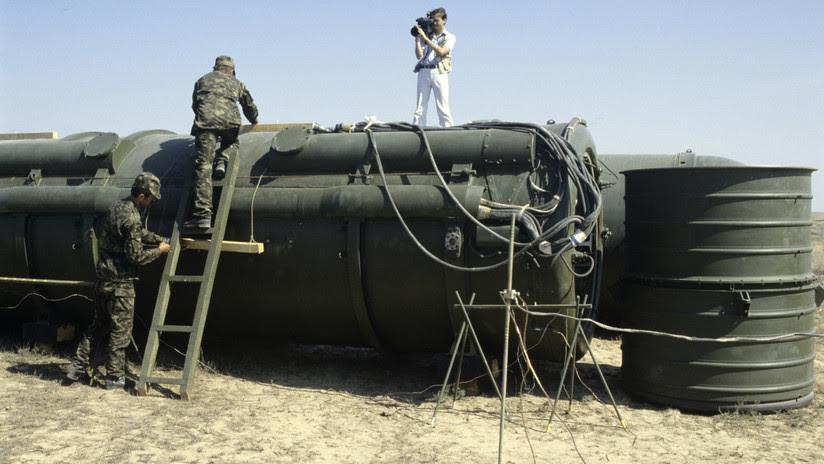 Putin: Si EE.UU. cree que debe tener armas prohibidas por el tratado INF, Rusia también las tendrá