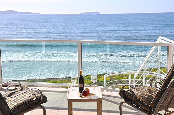 Real Mediterraneo Ocean Views