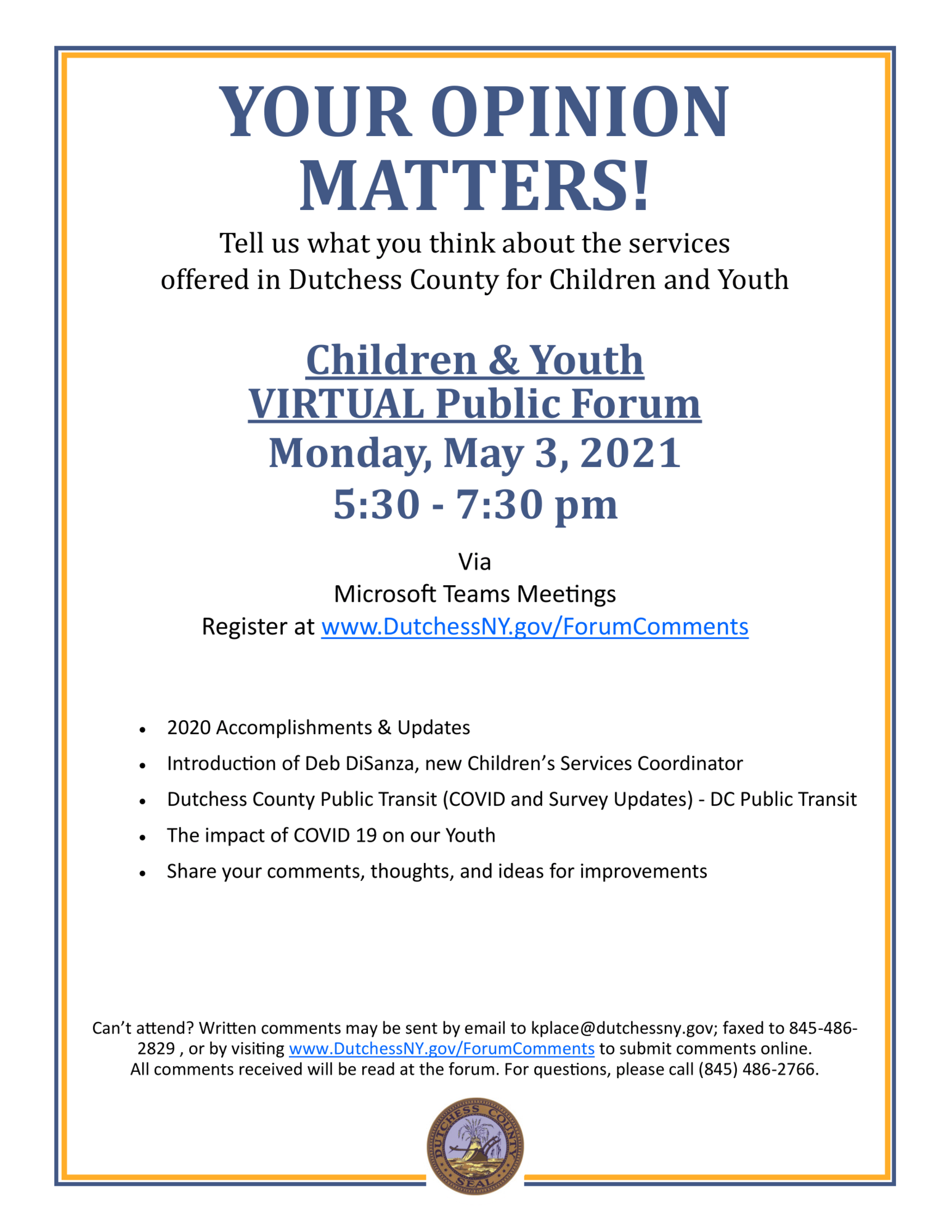 Mental Health Services for Children and Youth