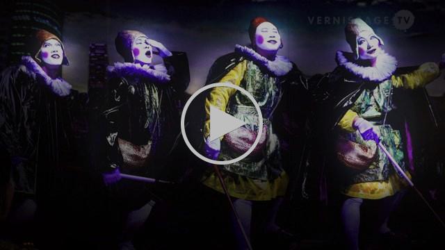 Wu Tien-chang: Never Say Goodbye. Venice Art Biennale 2015