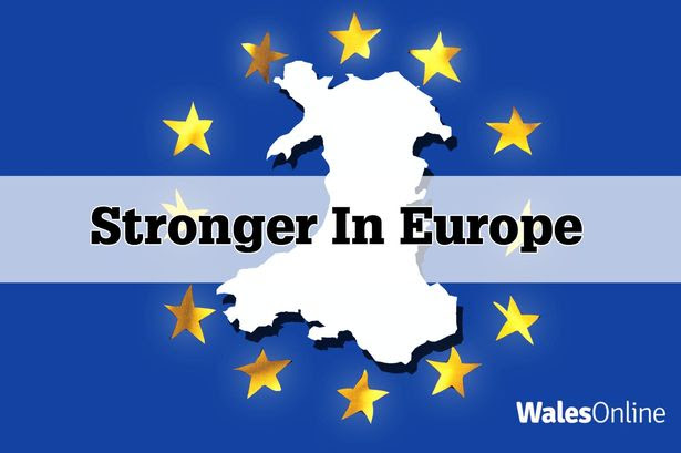 Nine reasons Wales is better off in the EU