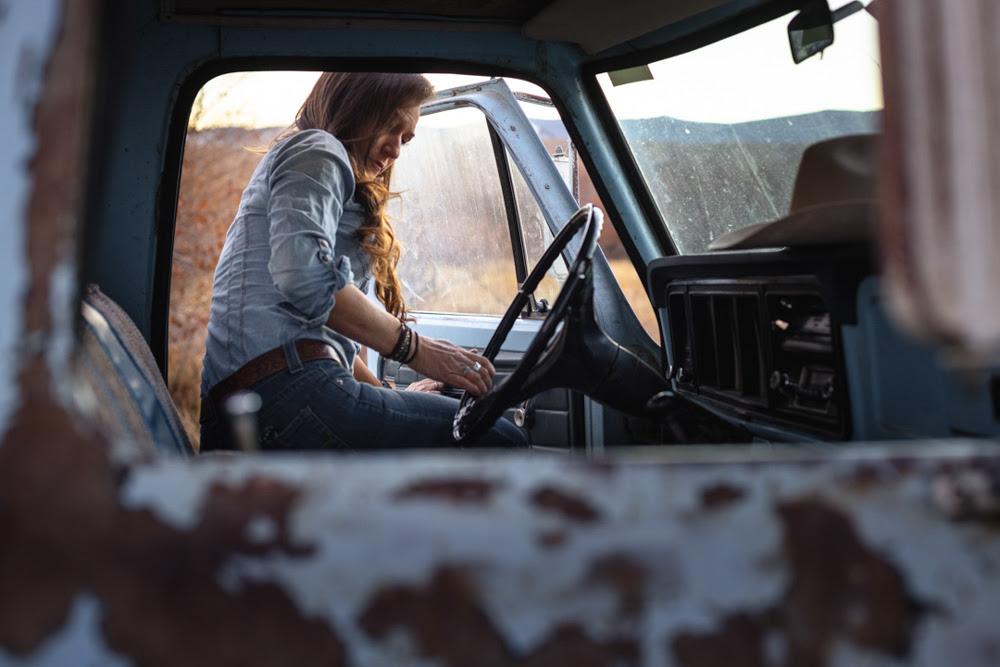 Photographer Craig Okraska Creative in Place: Life on the Ranch