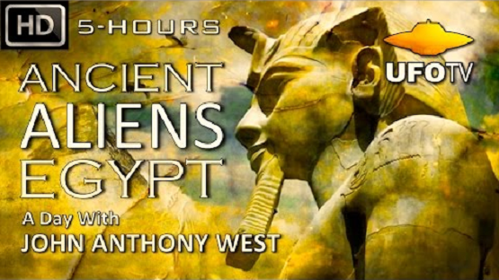 Ancient Aliens Egypt: The Mystery of the Sphinx (Video)