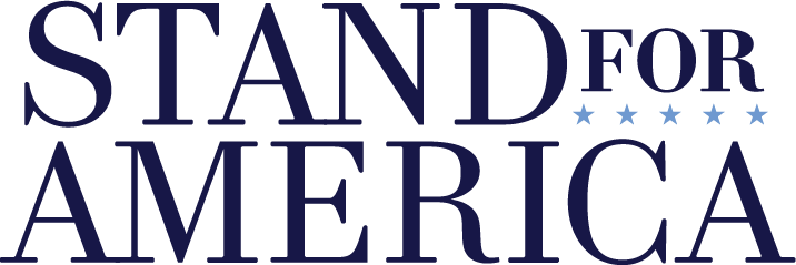 Stand For America Logo