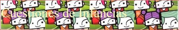 Web: www.cuestionesdeinfancias.com