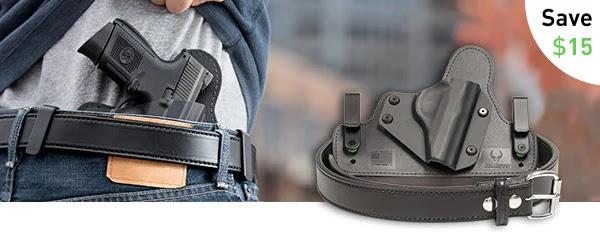 Belt Combo