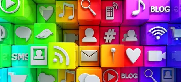 Dicas Redes Sociais Sala Aula