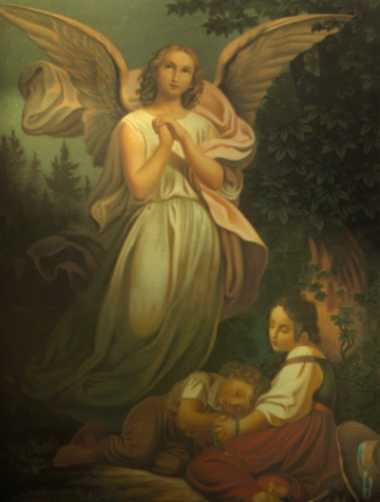 ILG:. - Czytelnia: 2 października - Świętych Aniołów Stróżów