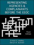 Representing Agencies and Complainants Before the EEOC