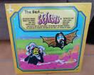Genesis BEST OF Nursery cryme Foxtrot Buddah 2x LP lp vinyl record 1976 set
