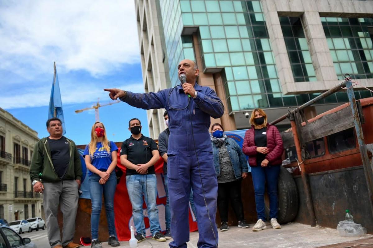 En defensa del trabajo y la industria nacional