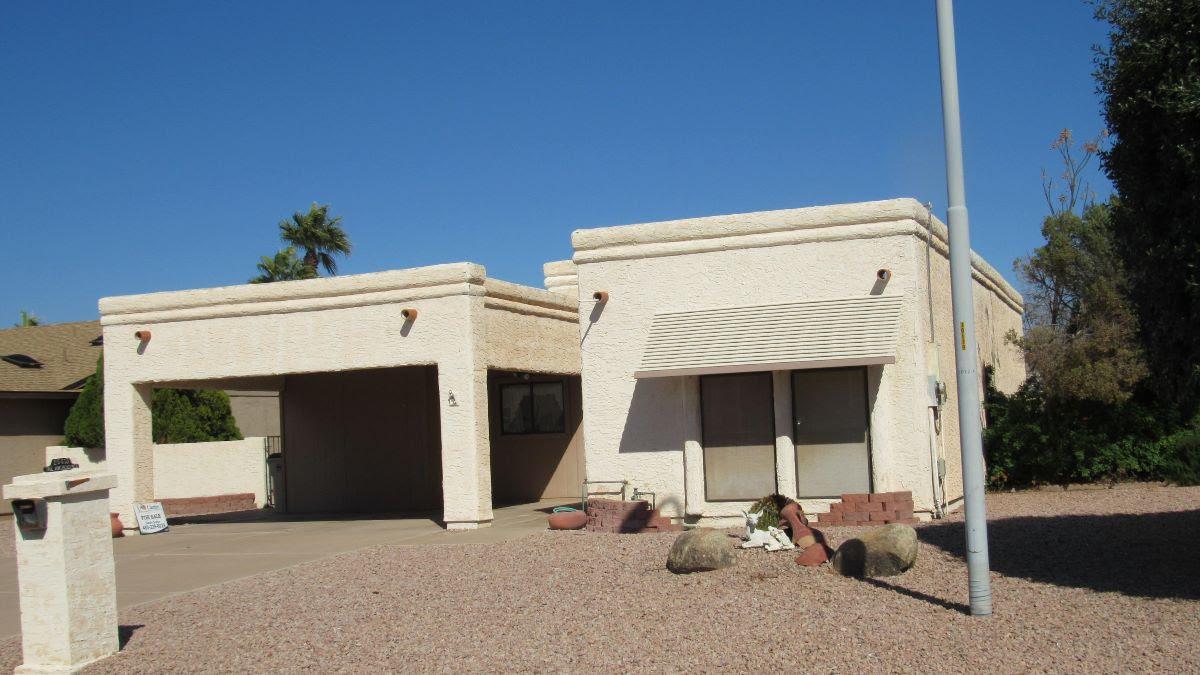 26413 S Nicklaus Dr Sun Lakes, AZ 85248 Active Adult 55+ Community rare wholesale deal