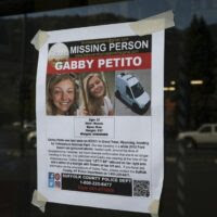 America's Most Wanted star drops Gabby Petito bombshell...