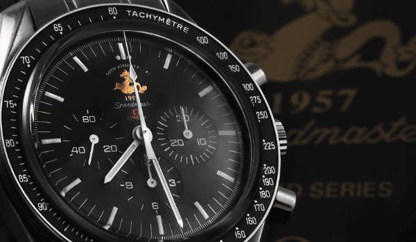 Speedmaster 50th Anniversary Watch