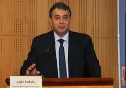 Κορκίδης: Να διευθετηθούν οι ληξιπρόθεσμες οφειλές των μικρομεσαίων επιχειρήσεων