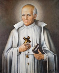 Święty Stanisław Papczyński